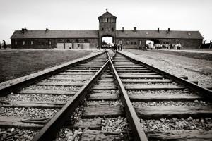 Auschwitz + Dallas Holocaust Museum