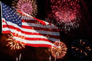 Things to Do Around the West End on July 4th
