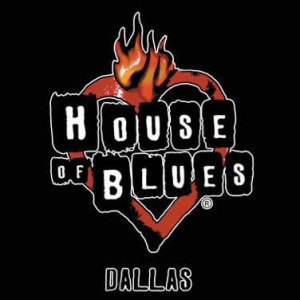 House of Blues Dallas West End