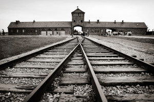Auschwitz + Dallas Holocaust Museum