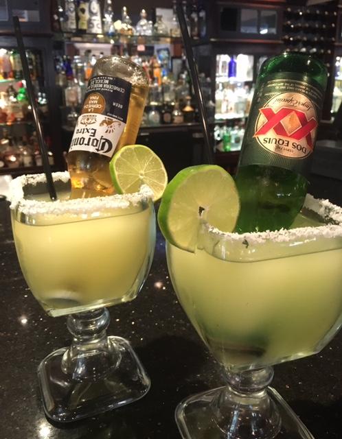 RJ Mexican Cuisine