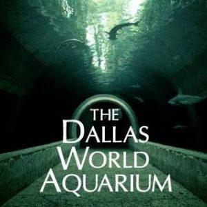 Dallas World Aquarium the West End
